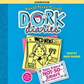 Dork Diaries 5: Tales from a Not-So-Smart Miss Know-It-All | Rachel Renee Russell