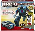 KRE-O Transformers Autobot Jazz construction Set (31146)