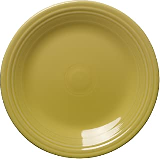 product image for Fiesta 10-1/2-Inch Dinner Plate, Ivory