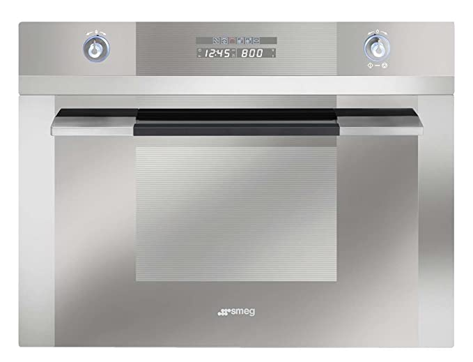 Horno Compacto SMEG SC45M2: Amazon.es: Grandes electrodomésticos