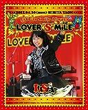 Lisa - Live Is Smile Always Lover's'mile In Hibiya Yagai Daiongakudou [Japan BD] ANSX-3707