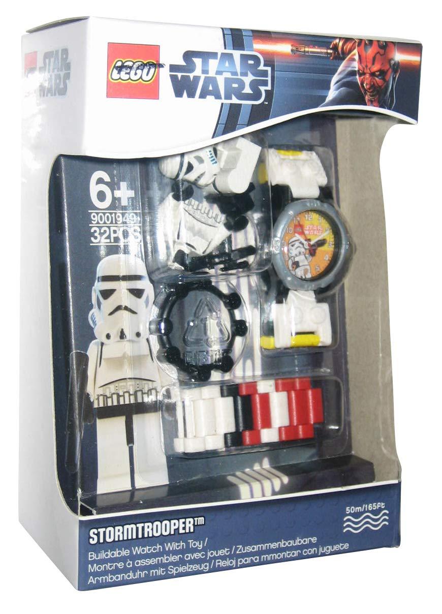 LEGO Star Wars Stormtrooper Watch