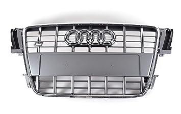 Original Audi Piezas de repuesto S5 Parrilla (Audi A5) gris ...