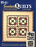 img - for Smoothstitch Quilts: Easy Machine Applique book / textbook / text book