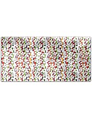 Change Of Seasons Rectangle Tablecloth Large Dining Room Kitchen Woven Polyester Custom Print