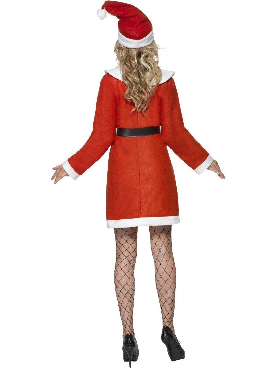 Smiffys - Disfraz Mamá Noel para mujer (23171M)