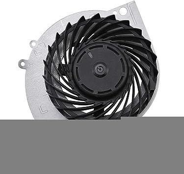 Ventilador de enfriamiento DC 12V portátil CPU Interno Enfriador ...
