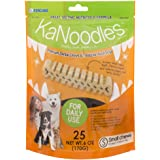 KaNoodles Premium Dental Chews for Dogs