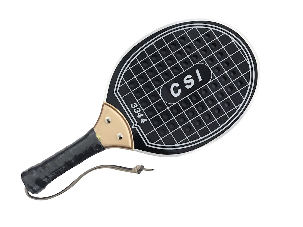 CSI Cannon Sports Pro Paddle Ball by CSI Cannon Sports