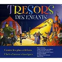 Tresors De La Musique Classique Pour Les Enfants