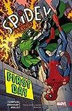 Spidey Vol. 1: First Day (Spider-Man - Amazing Spider-Man)