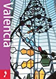 Valencia (Pocket Guide) by Mary-Ann Gallagher front cover