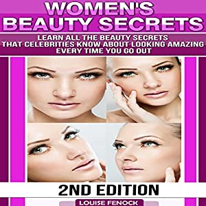 Beauty Is the Best, 2nd Edition Audiobook