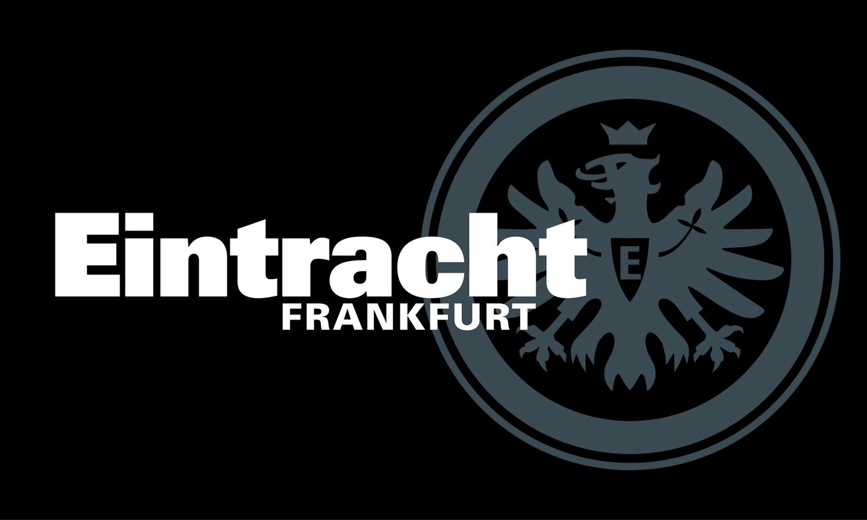 Eintracht Frankfurt Zimmerfahne ca. 90x140 cm TradeCon