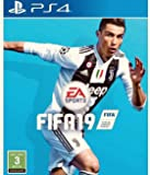 FIFA 19 PlayStation 4 by EA - Region 3