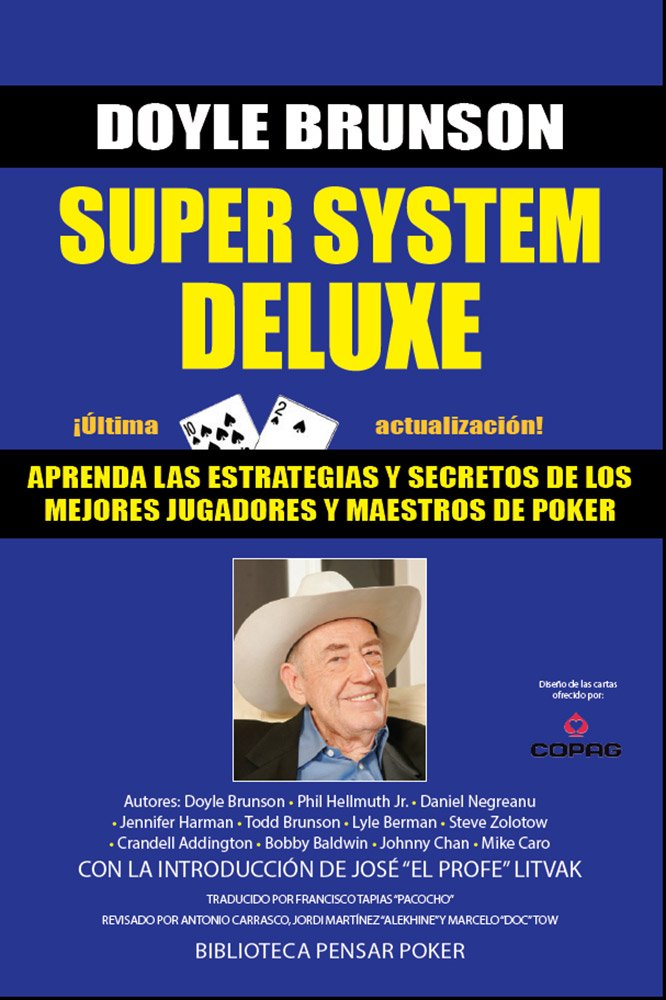 Download Super System Deluxe PDF