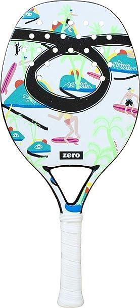 TOM OUTRIDE Pala de Tenis Playa Zero 2019
