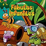 Fábulas Infantiles [Children's Fables] |  Esopo,Jean de la Fontaine