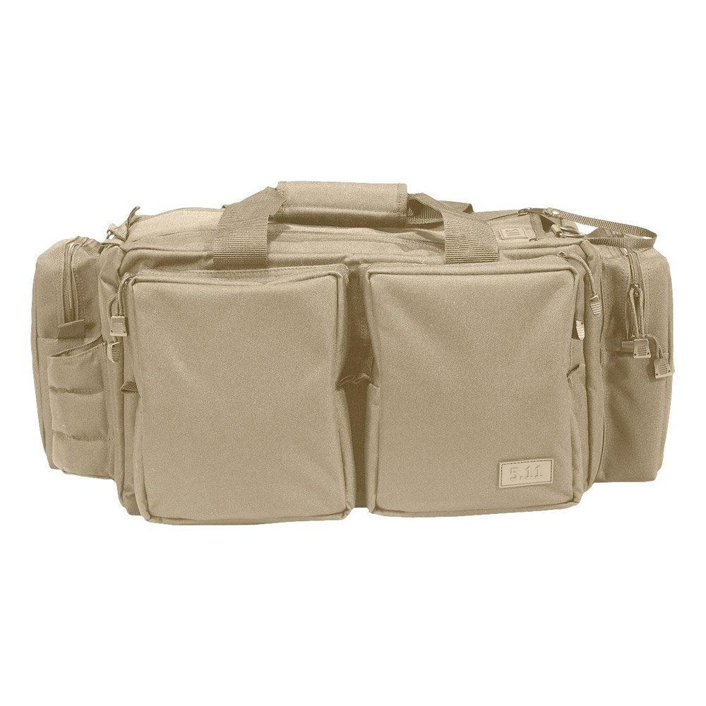 5.11 Tactical Range Ready Multiple Pistol & Ammo Bag, 43L, Style 59049