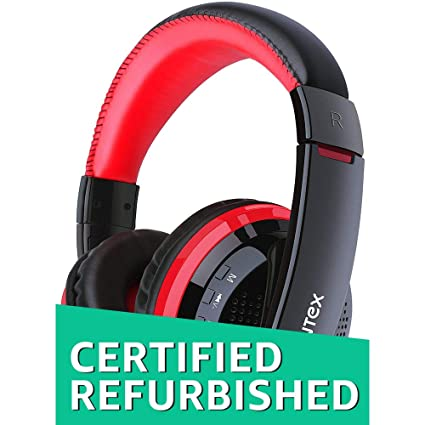 73ecd319915 Intex Desire BT Over-Ear Bluetooth Headphones: Amazon.in: Electronics