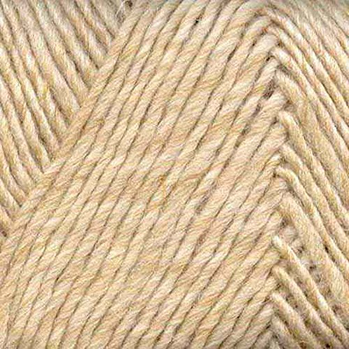 Brown Sheep Lamb-s Pride Worsted, 115 - Oatmeal ()