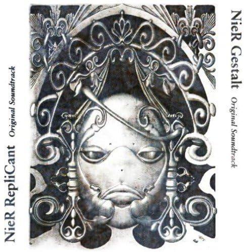 ニーアゲシュタルト&レプリカント オリジナル・サウンドトラック サウンドトラック
