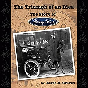 The Triumph of an Idea Audiobook