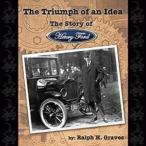 The Triumph of an Idea Audiobook