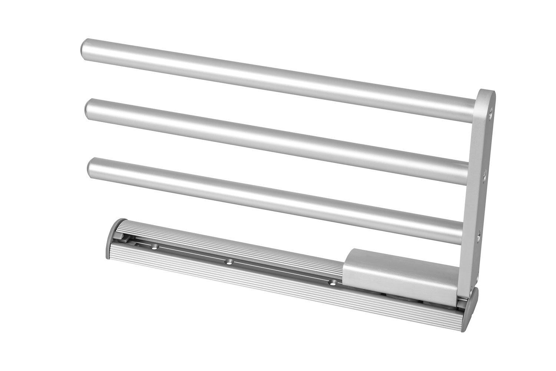 Design handtuchstange ausziehbar geschirrtuchhalter modell sarah