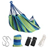 Extra Long Brazilian Double Camping Hammock with