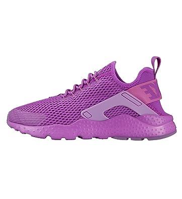 finest selection f6696 b6233 Amazon.com | Nike Women's Air Huarache Run Ultra BR Shoe (12 ...