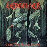 Light the Black Flame by Vergelmer (1997-06-15)