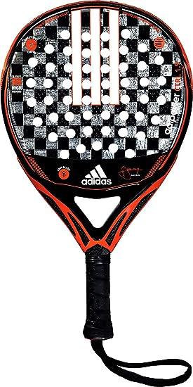 Amazon.com : adidas Adipower Control 1.9 Orange/Black/Silver ...