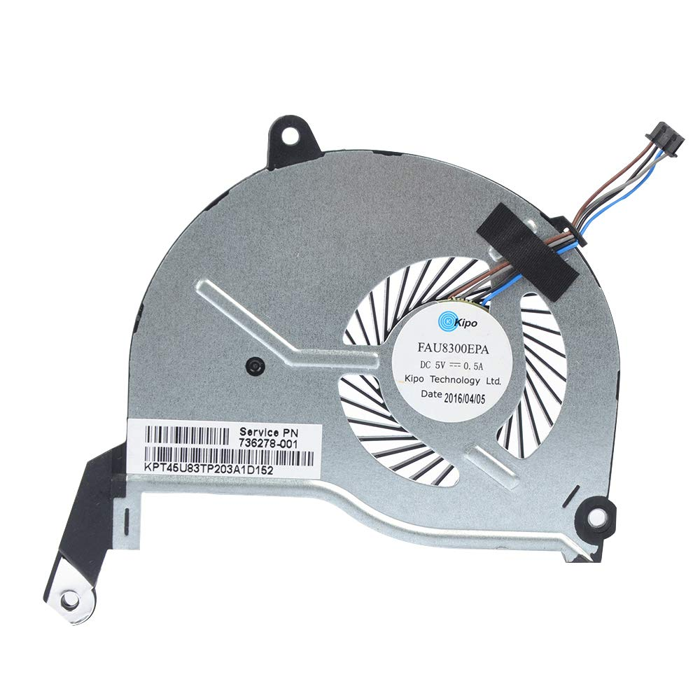 Cooler Para Hp 14-n 15-n 17-n 15-n267ea 15-n253sv 15-n268sa 15-n285eo 15-n299sa Series