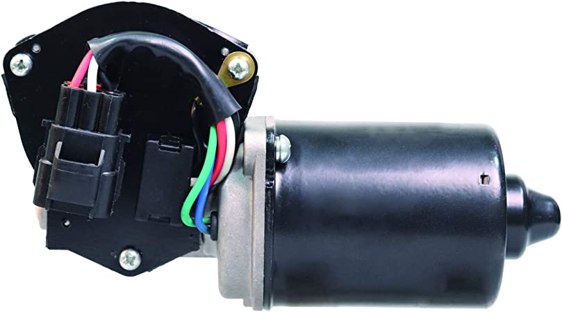 Premier Gear PG-WPM1056 Professional Grade New Wiper Motor Front Wiper Motor