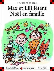 """Afficher """"Ainsi va la vie n° 82<br /> MAX ET LILI FETENT NOEL EN FAMILLE"""""""
