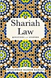 img - for Shariah Law: Questions and Answers book / textbook / text book
