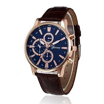 Mens Quartz Watch On Sale Clearance,Jamiacy Retro Design Analog Business Casual Fashion Wristwatch Round