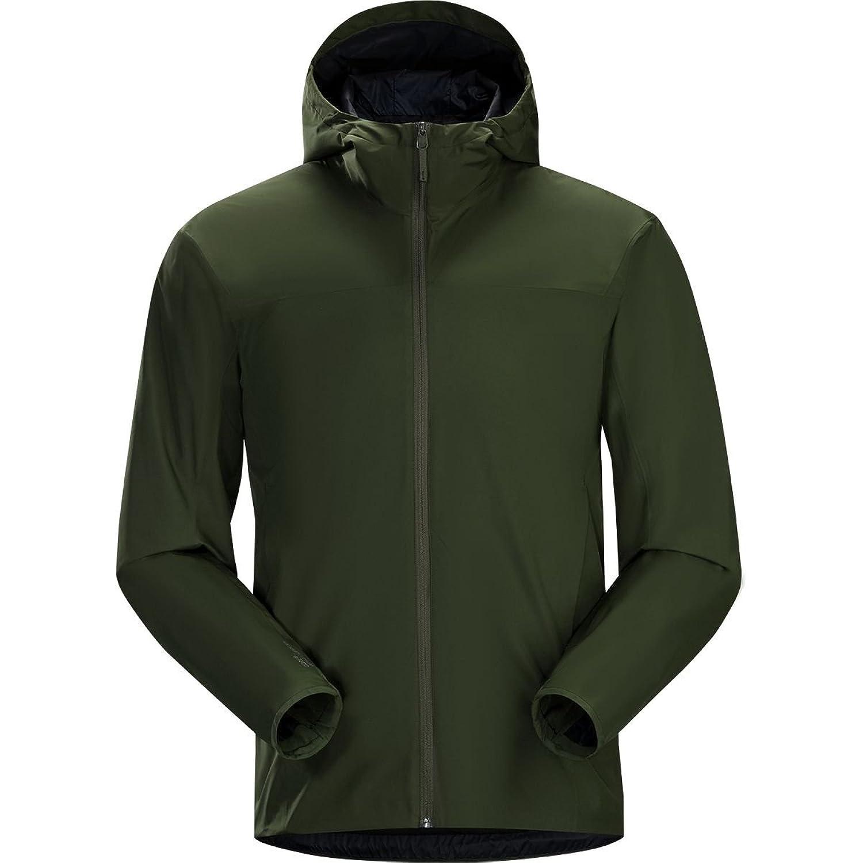 アークテリクス メンズ ジャケット&ブルゾン Solano Softshell Jacket [並行輸入品] B078YTC7L3  XL