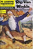 img - for Rip Van Winkle and the Legend of Sleepy Hollow book / textbook / text book
