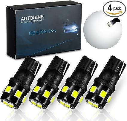 Mercedes Sprinter 906 4.6-T 3SMD LED Error Free Canbus Side Light Beam Bulbs