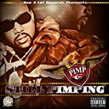 Still Pimping [Explicit]