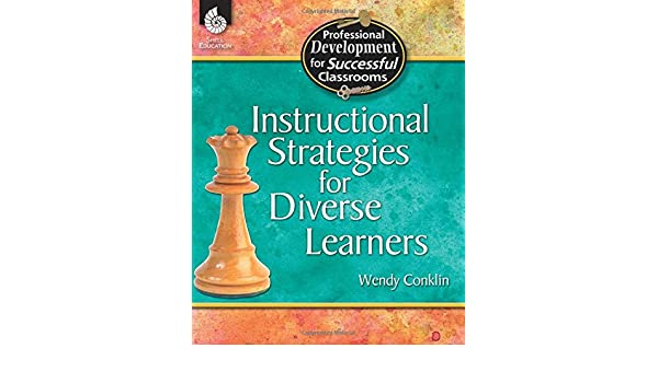Amazon Instructional Strategies For Diverse Learners