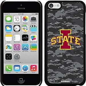fashion case iphone 4s Black Thinshield Snap-On Case with Iowa State Dark Camo Design