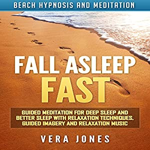 Fall Asleep Fast Speech