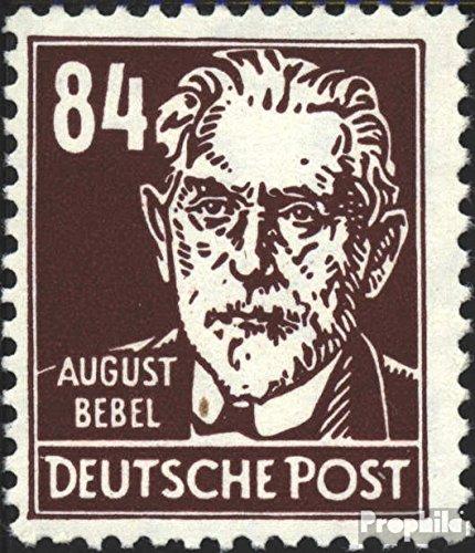 Prophila Collection DDR 341 1952 Persönlichkeiten (Briefmarken für Sammler)