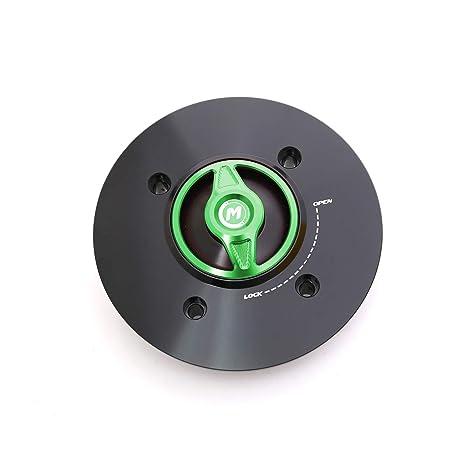 Amazon.com: REVO CNC - Gorro de combustible de liberación ...