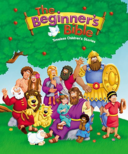 The Beginner's Bible: Timeless Children's Stories]()
