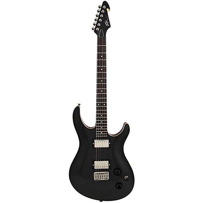 Amazon.com: Peavey Session chambered Electric Guitar, 22 ... on