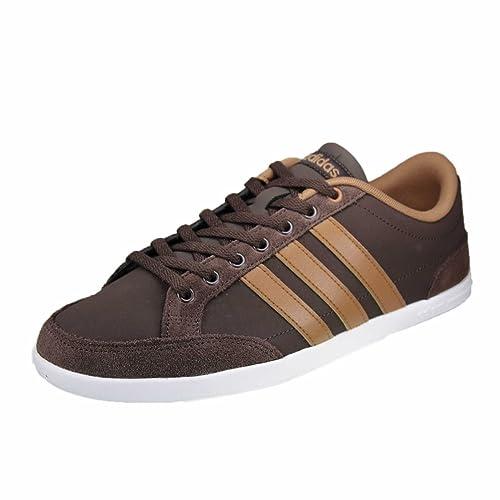 sale online discount sale latest fashion Adidas 345711 Neo Baskets pour Homme Marron foncé/Marron ...